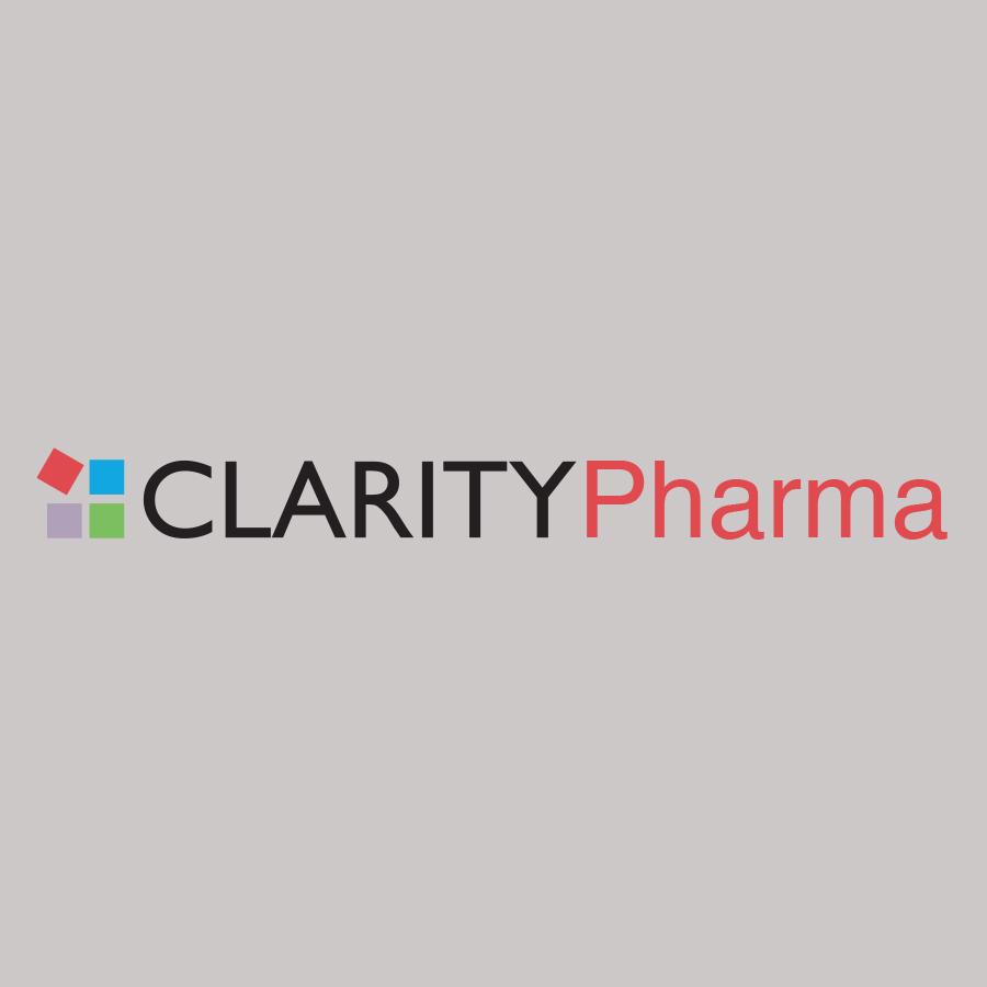 Clarity Pharma logo